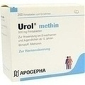 UROL METHIN Filmtabletten