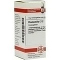 CHAMOMILLA C 12 Globuli