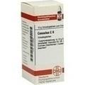 COCCULUS C 6 Globuli