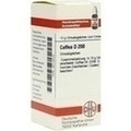 COFFEA D 200 Globuli