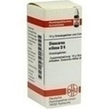 DIOSCOREA VILLOSA D 6 Globuli