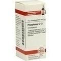PHOSPHORUS C 12 Globuli