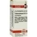 TUBERCULINUM GT D 12 Globuli
