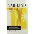 VARILIND Travel 180den AD L BW schwarz