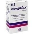 NORGALAX Miniklistier Gel