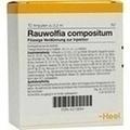 RAUWOLFIA COMPOSITUM Ampullen
