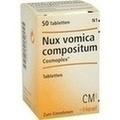 NUX VOMICA COMPOSITUM Cosmoplex Tabletten