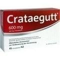 CRATAEGUTT 600 mg Filmtabletten