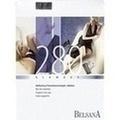 BELSANA glamour 280den AG kurz L SHB per.m.Sp.