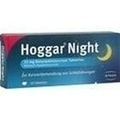 Hoggar® Night Tabletten