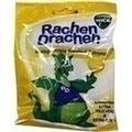 WICK RachenDrachen Halsgummi Zitrone