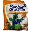 WICK RachenDrachen Halsgummis Blutorange