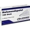 HOLZMUNDSPATEL 15 cm