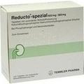 REDUCTO Spezial überzogene Tabletten