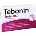 TEBONIN forte 40 mg Filmtabletten