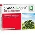 CRATAE LOGES 450 mg Compresse rivestite