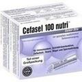 CEFASEL 100 nutri Selen Stix Pellets