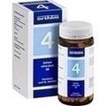 BIOCHEMIE Orthim 4 Kalium chloratum D 6 Tabletten