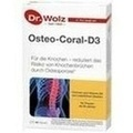 OSTEO CORAL D3 Dr. Wolz Capsule