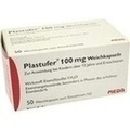 PLASTUFER 100 mg Weichkapseln