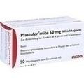 PLASTUFER mite 50 mg Weichkapseln