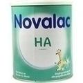 NOVALAC HA hypoallergene Säuglingsnahrung 0-12 M.