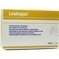 LEUKOPOR 1,25 cmx9,2 m