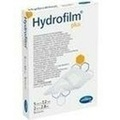 HYDROFILM Plus Transparentverband 5x7,2 cm