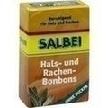 SALBEI HALS und HUSTENBONBONS o. Zucker