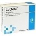 LACTEOL Kapseln