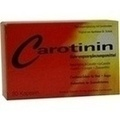 CAROTININ Kapseln