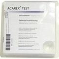 ACAREX Test