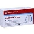 AMBROXOL AL 75 RETARD