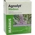 AGNOLYT MADAUS (PZN: 04769654)