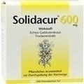 SOLIDACUR 600 mg Filmtabletten