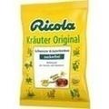 RICOLA o.Z. Kräuter Bonbons