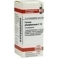 FERRUM PHOSPHORICUM C 12 Globuli