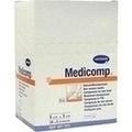 MEDICOMP Kompressen 5x5 cm steril