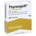 THYREOGUTT mono Tabletten