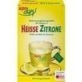 apoday® HEISSE ZITRONE Vitamin C Pulver