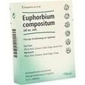 EUPHORBIUM COMPOSITUM ad us.vet.Ampullen