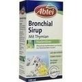 ABTEI Bronchial Sirup mit Thymian