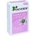 VALVERDE Passiflor forte 425 mg Beruhigungsdragees