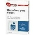 DARMFLORA plus select Capsules