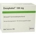ENCEPHABOL 100 mg überzogene Tabletten