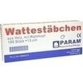 WATTESTAB m.Wattekopf 15 cm