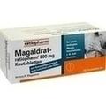 Magaldrat ratiopharm 800 mg Tabletten
