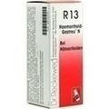 HAEMORRHOID-Gastreu N R13 Mischung