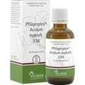 PFLÜGERPLEX Acid Hydrofl.236 Tropfen