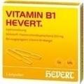 VITAMIN B1 Hevert Ampullen